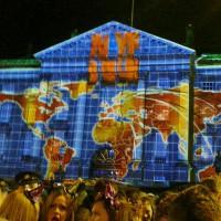 Auswandern nach Irland, dazu gehört auch der New Years Eve in Dublin