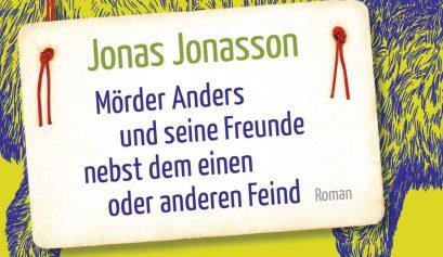 Mörder Anders - Buchkritik und Rezension
