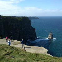 Cliffs of Moher, Irland, Foto: Highländer