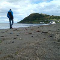 Strand von Bray, WIcklows, Foto: Highländer
