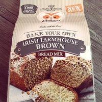 Brown Bread zum Selberbacken in der Weltprobierer Box