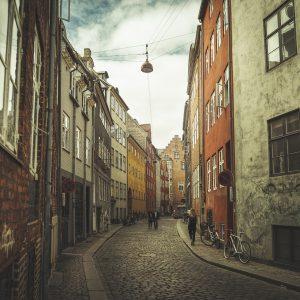 Tatort Skandinavien - eine Wanderermittlungsreise mit Highländer Reisen, Foto: Marcel Hotze