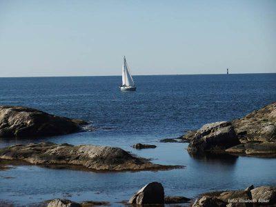 In den Schären von Bohuslän