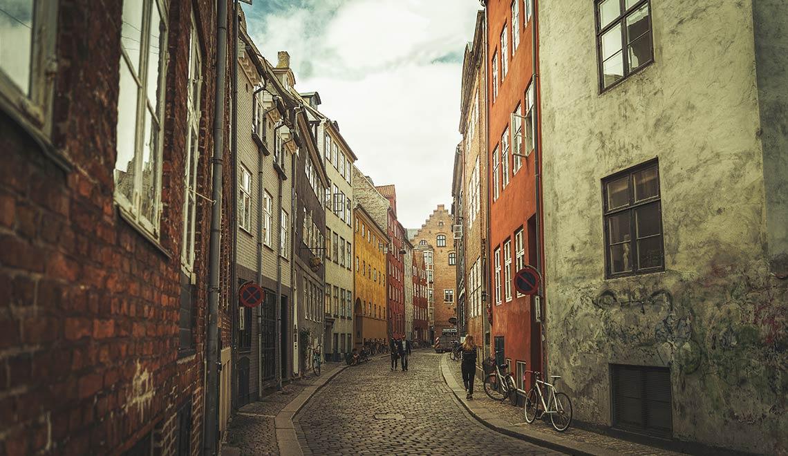 Krimitour: Tatort Skandinavien - Altstadt von Stockholm