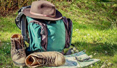 Wanderreise: Packliste Wandern