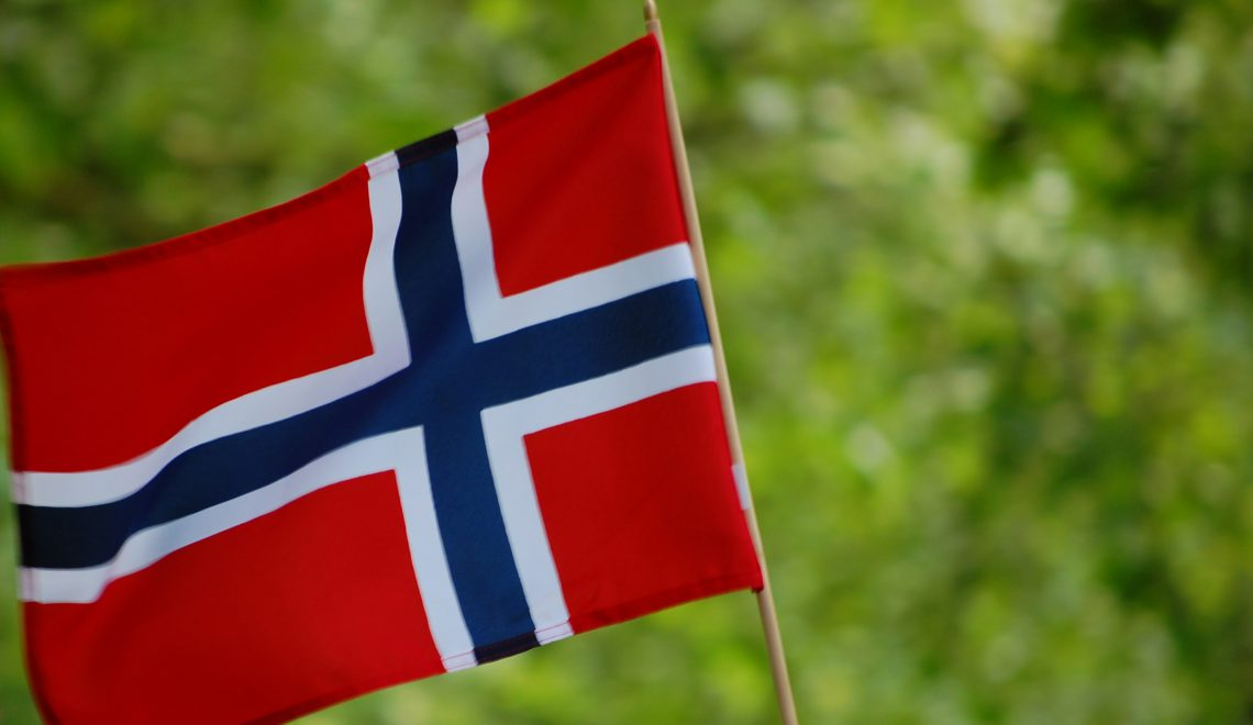 17. Mai – Norwegens Nationalfeiertag