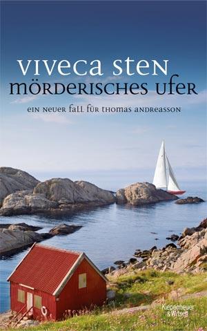 Mörderisches Ufer von Viveca Sten