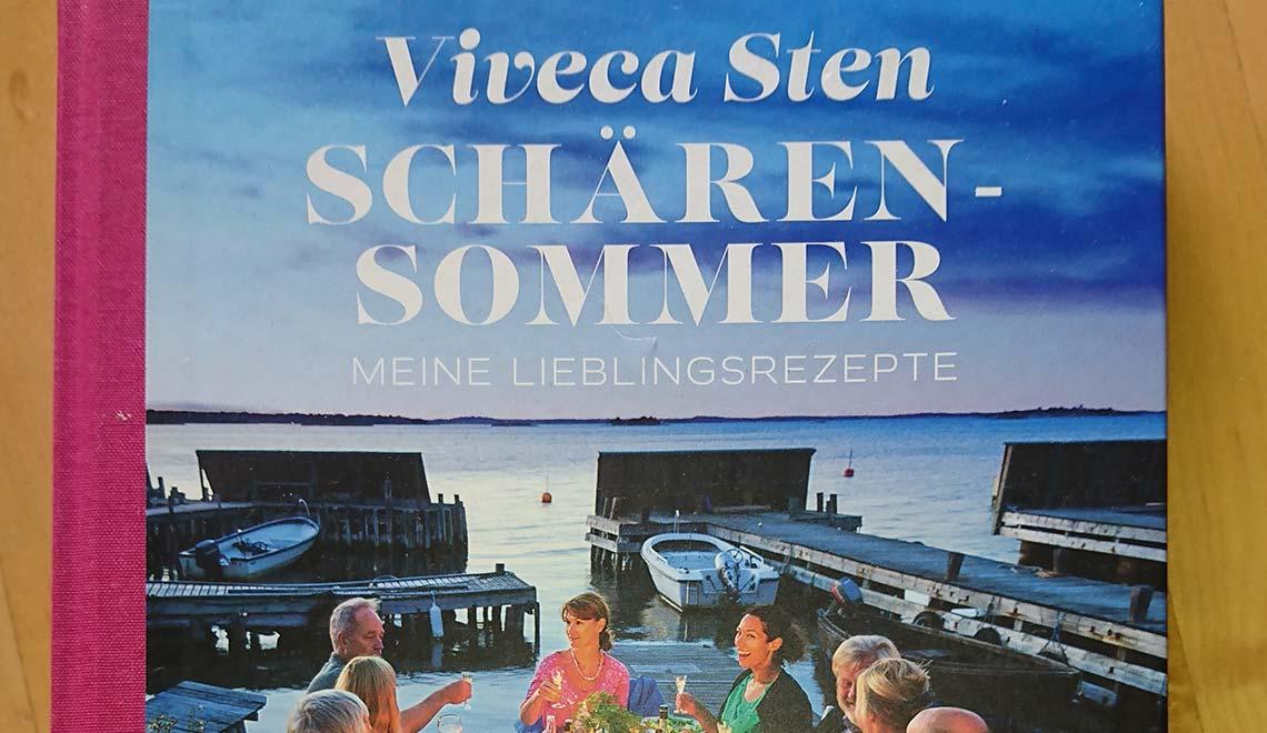 Viveca Sten: Schärensommer - Meine Lieblingsrezepte