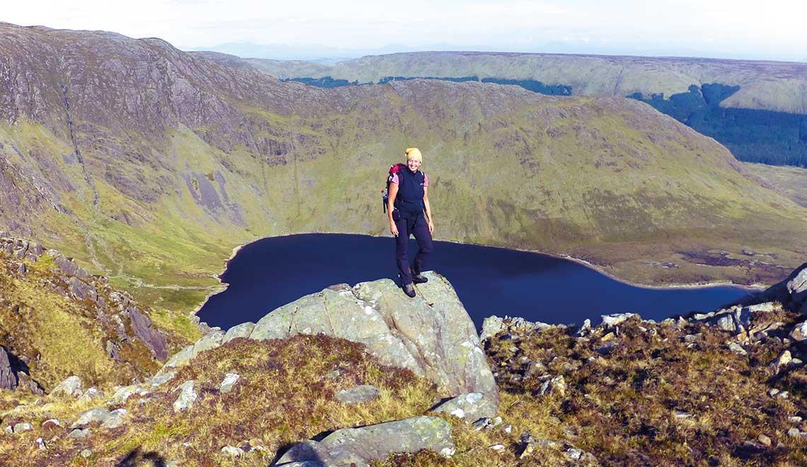 Reif für die Insel – Warum ich Irland so liebe
