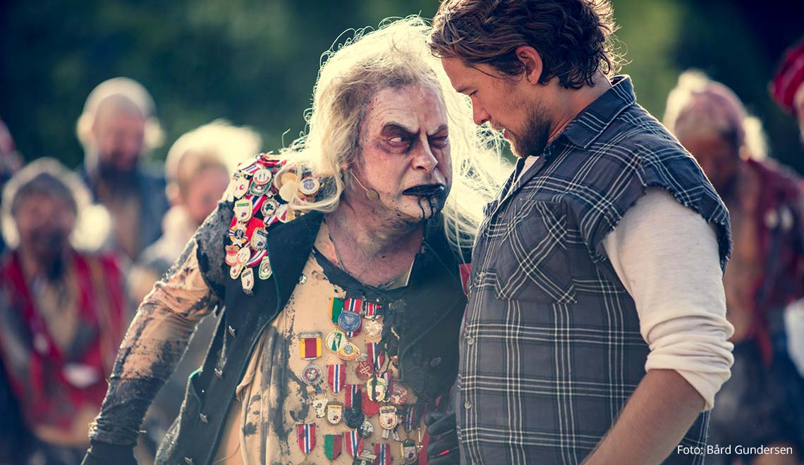 Peer Gynt Festival: Der Dovrekönig