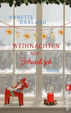 Annette Haaland - Weihnachten auf Schwedisch