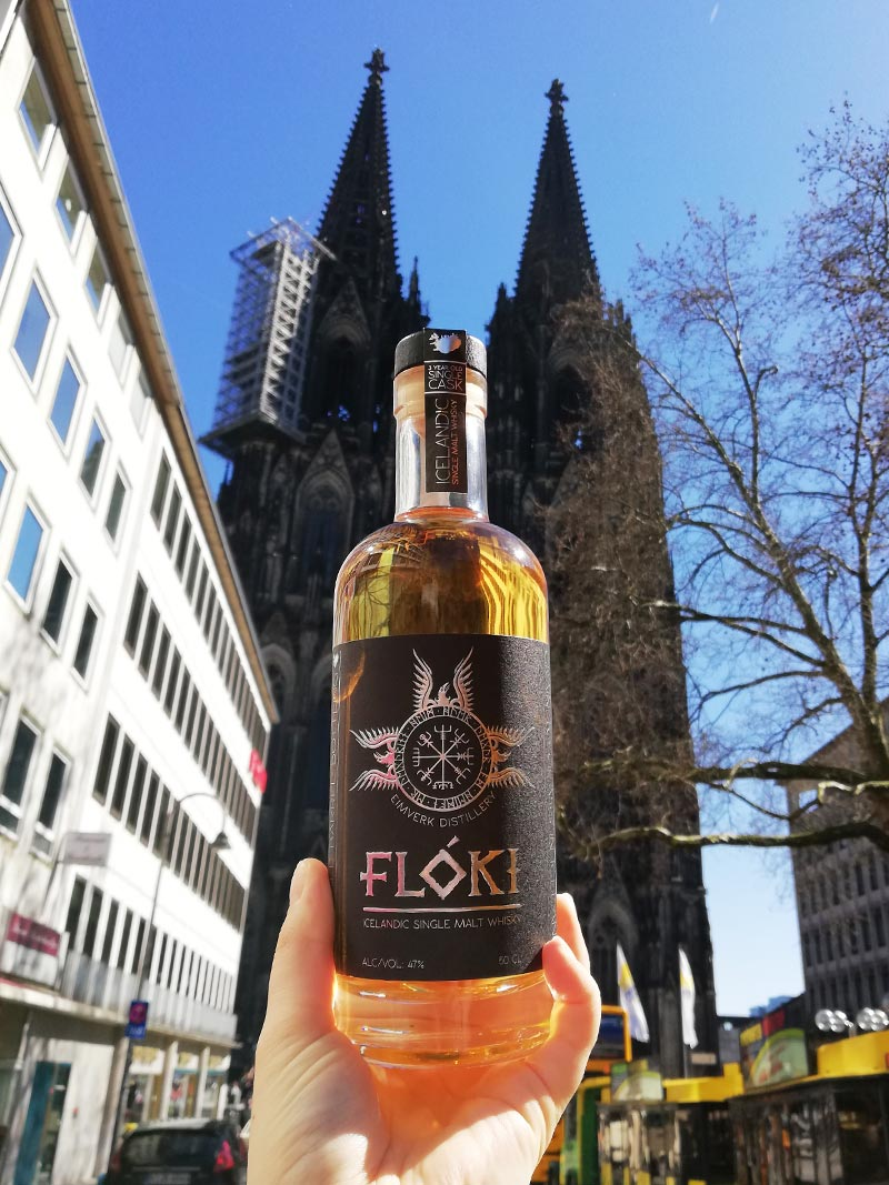 Flóki - Icelandic Single Malt 3 Years