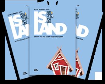 Fettnäpfchenfuehrer Island